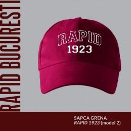 Sapcă Grena Rapid1923 -...