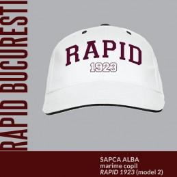 Sapca Alba Rapid1923 -...