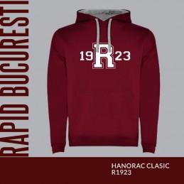 Hanorac Clasic R1923