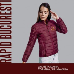 Jachetă damă...